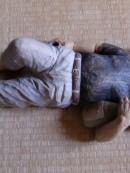 木彫り 人物