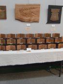 第12回きつつき木彫展